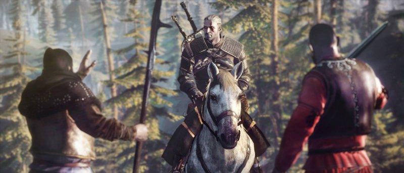 The Witcher 3 Wild Hunt Screenshot Gc 2013 04