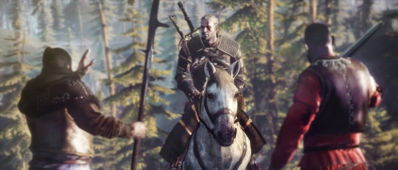 The Witcher 3 Wild Hunt Screenshot Gc 2013 04
