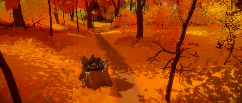The Witness Screenshot 03