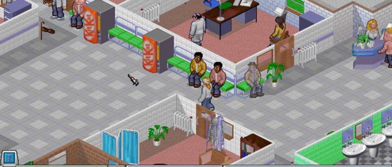 Theme Hospital 5