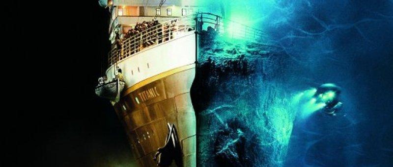Titanic Uvod