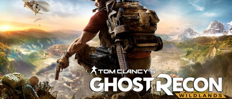 Tom Clancys Ghost Recon Wildlands 3