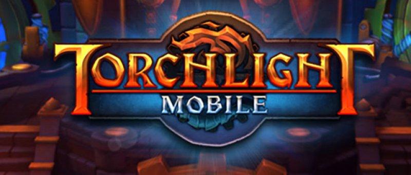 Torchlight Mobile Gc
