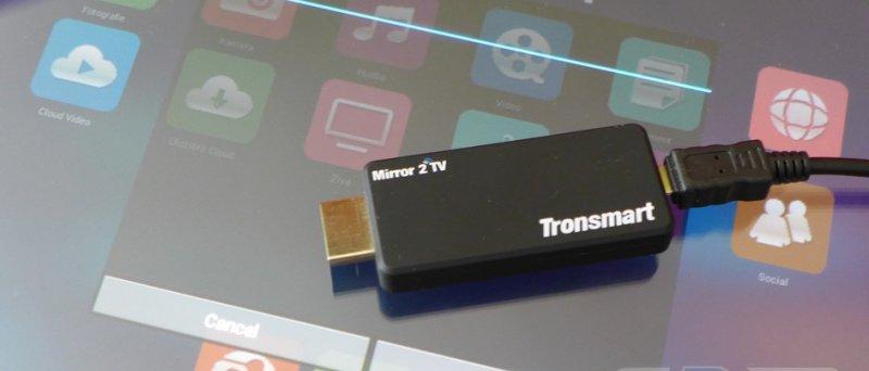 Tronsmart T 1000 Miracast Dongle 17