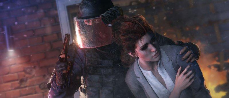 Ubisoft Conference 3