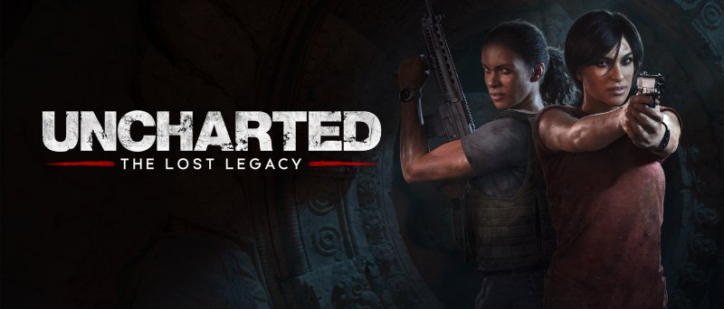 Uncharted 4 Lost 3