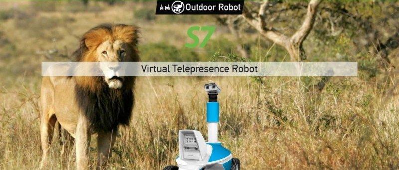 Virtualni Safari 1 0