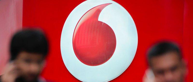 Vodafone Surveillance