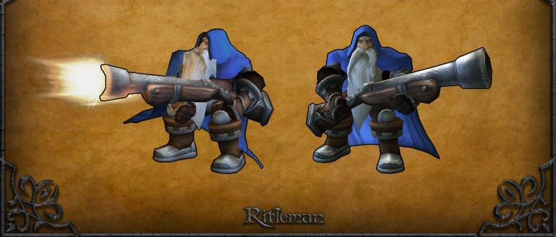 Warcraft 3 Remake 3