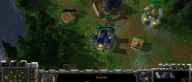 Warcraft 3 Remake 7