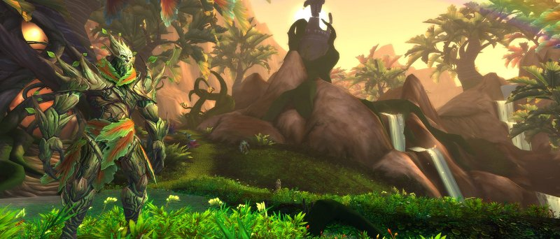 Warcraft Draenor 2