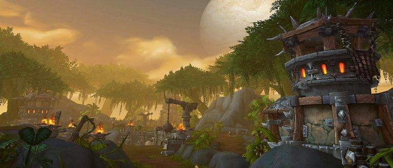 Warcraft Draenor 3