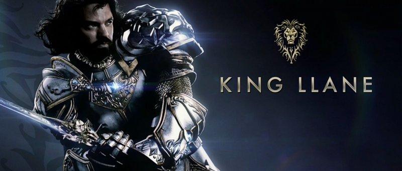 Warcraft Kingllane