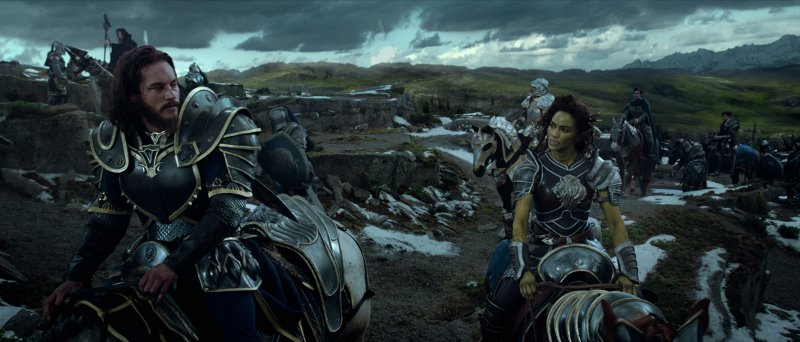 Warcraft Movie Images Hi Res 1