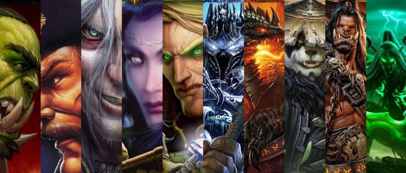 Warcraft Opps