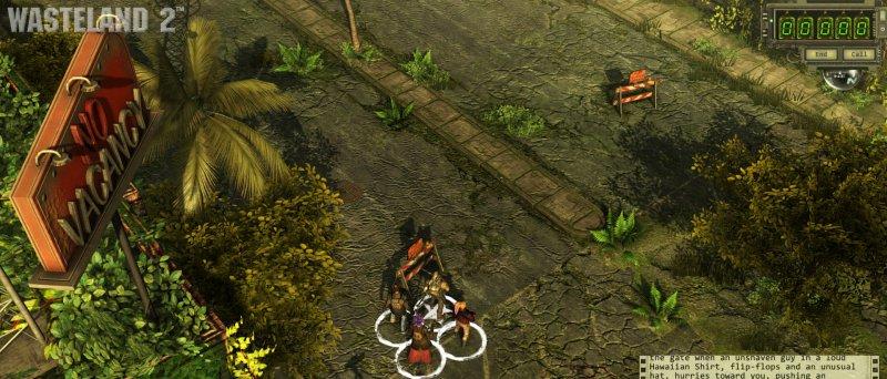 Wasteland 2 Screenshot Official 05