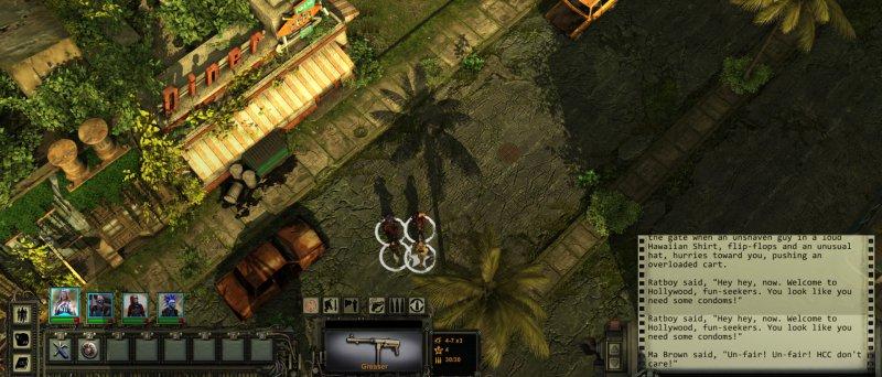 Wasteland 2 Screenshot Official 06