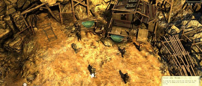 Wasteland 2 Screenshot Official 08