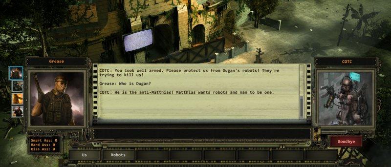 Wasteland 2 Screenshot Official 09