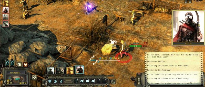 Wasteland 2 Screenshot Official 10