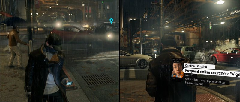 Watch Dogs 0