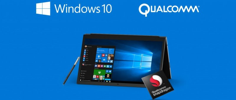 Windows 10 Qualcomm Snapdragon 1024 X 576