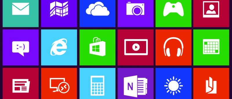 Windows Apps 1
