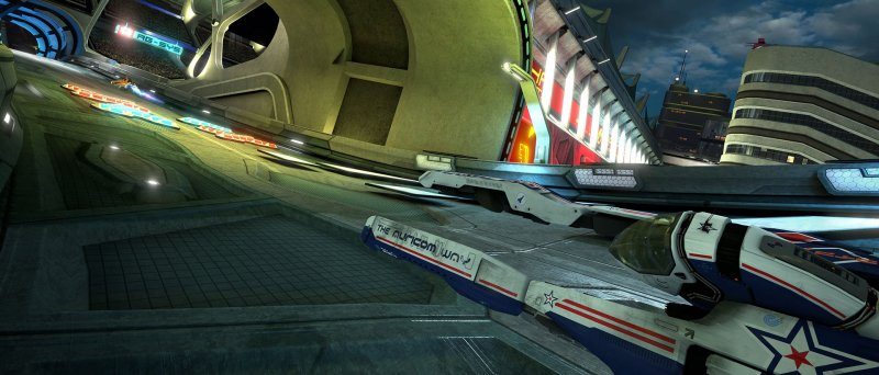 Wipeout 01
