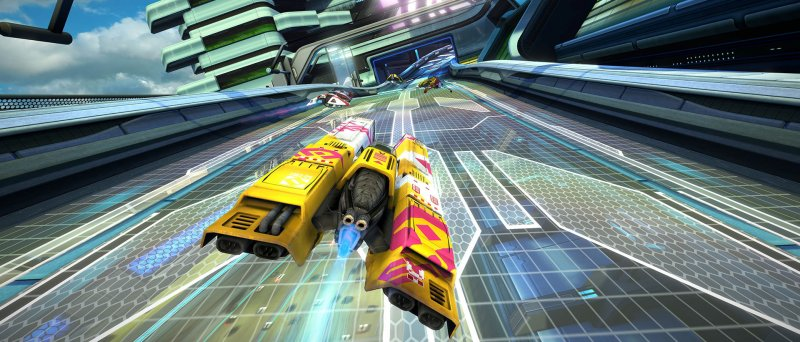 Wipeout 02