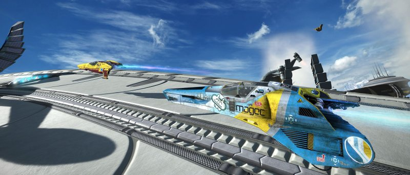 Wipeout 07