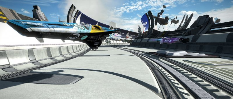 Wipeout 08
