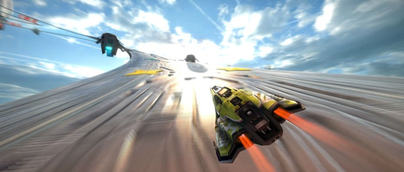 Wipeout 12