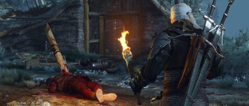 Witcher 3 3