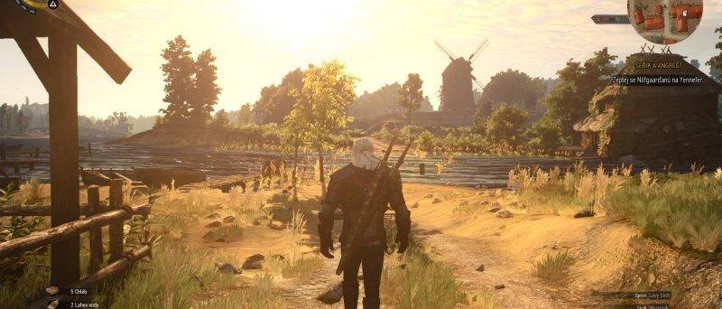 Witcher 3 Wild Hunt Screenshot 100