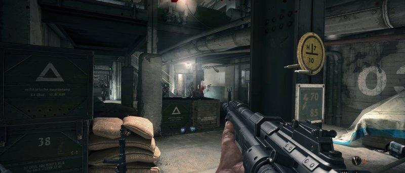 Wolfenstein New Order 2