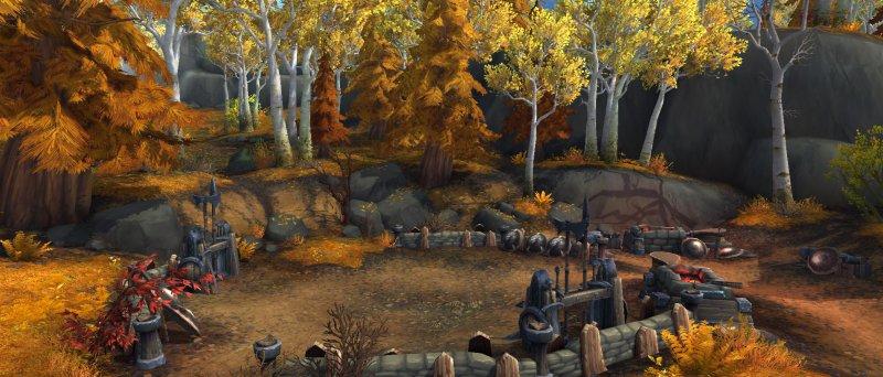 World Of Warcraft Legion Gamescom 2015 1