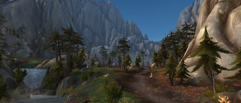 World Of Warcraft Legion Gamescom 2015 16