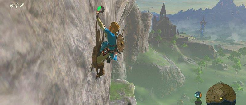 Zelda 1 0