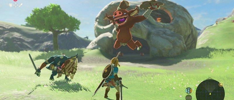 Zelda 3 0