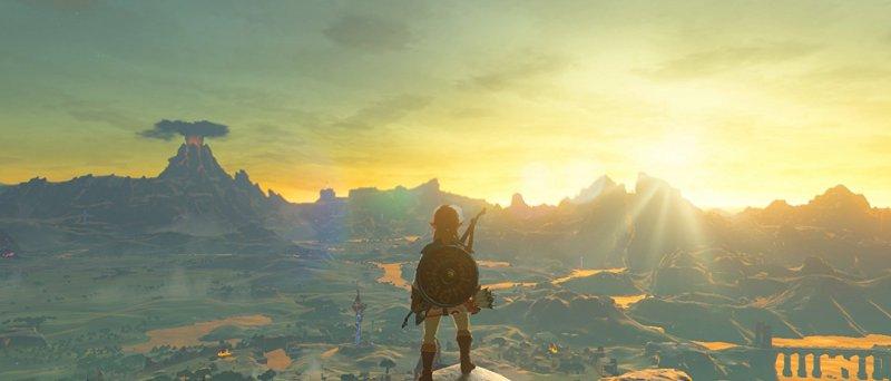 Zelda 6