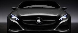 Apple Icar Steve Jobs