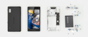 Fairphone Parts