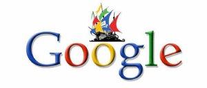Google A Pirati