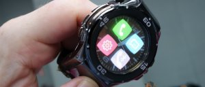 Halo Smartwatch 02