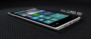 Lumia 950 Concept
