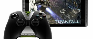 Nvidia Shield Tablet A Ovladac