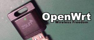 Open Wrt