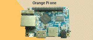 Orangepi One Lb En