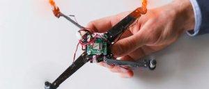 Origami Drone