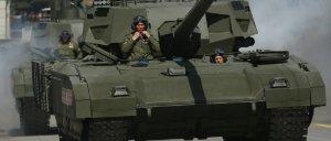 Tank Prehlidka